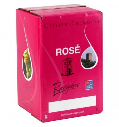 Fontaine 5 litres AOP Côtes du Roussillon Rosé
