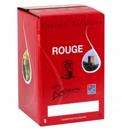 Fontaine 5 litres Vin de Pays Rouge